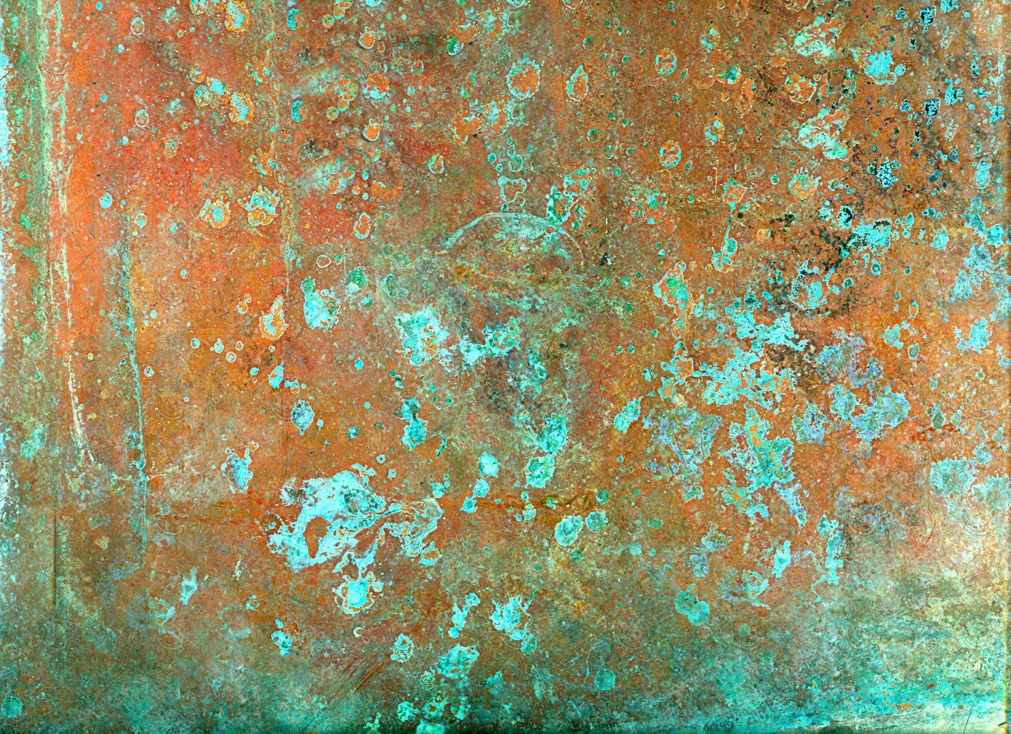 Texture Jpg Copper Metal Industry Metal Texture Copper Patina Copper Metal