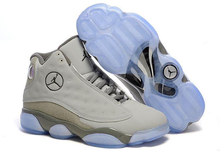 huge discount 923f0 59c8b Air Jordan 13 Cool Grey Retro | COOL~CALM~CASUAL | Nike air ...