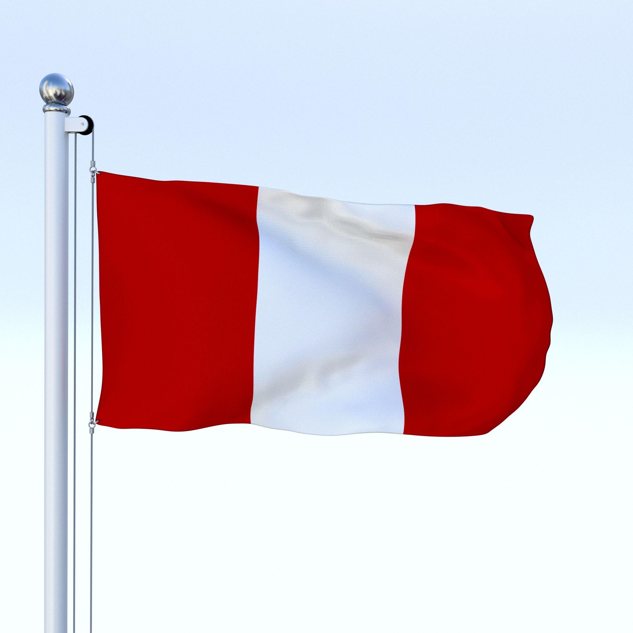 Animated Peru Flag Peru flag, Flag, Animation