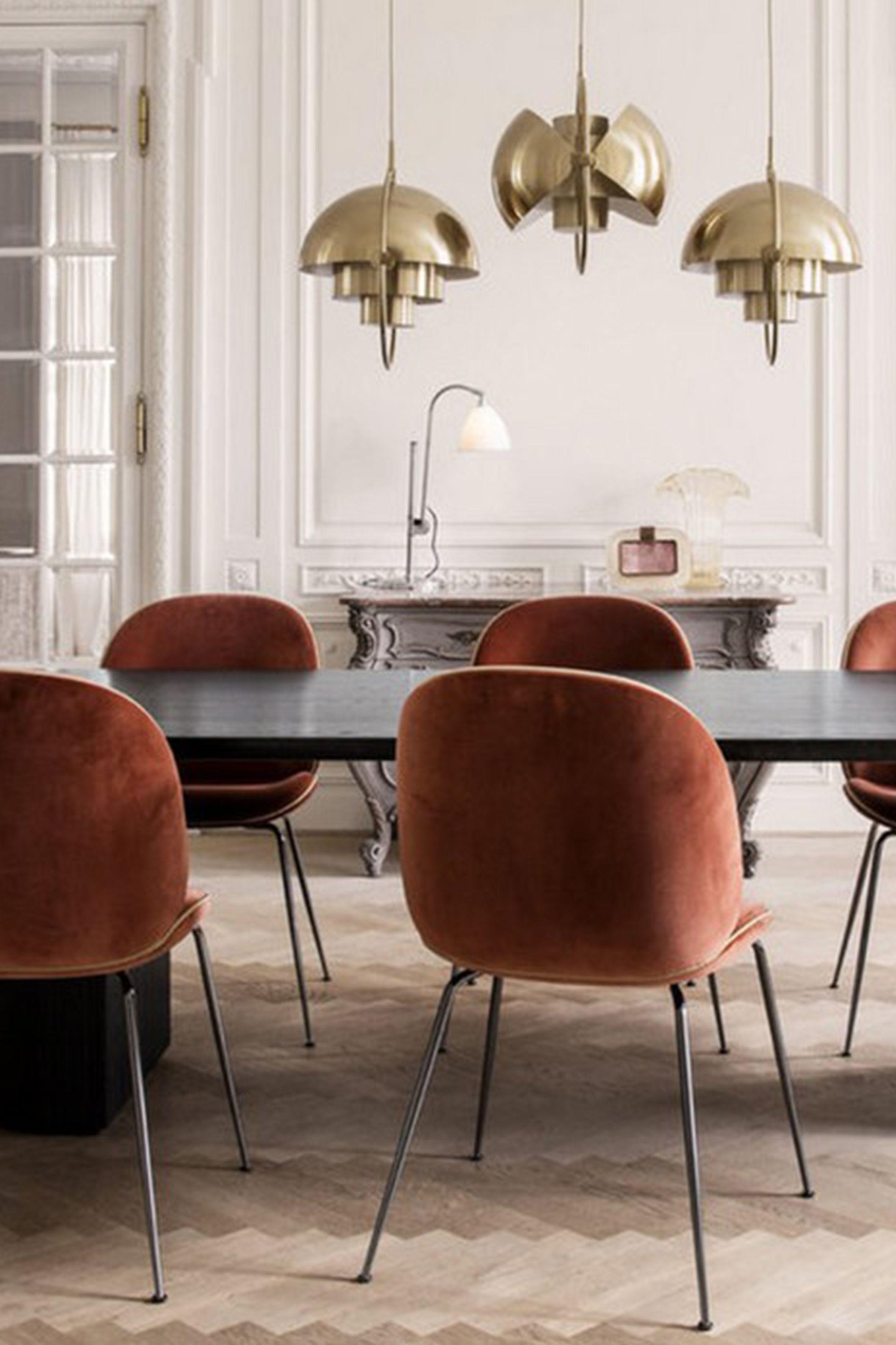 Comment Amenager Une Piece De Vie Style Art Deco Blog Rhinov