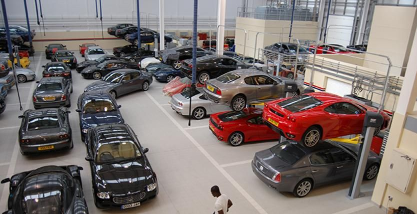 Leading Auto Dealership Cleaning Services and Cost Omaha
