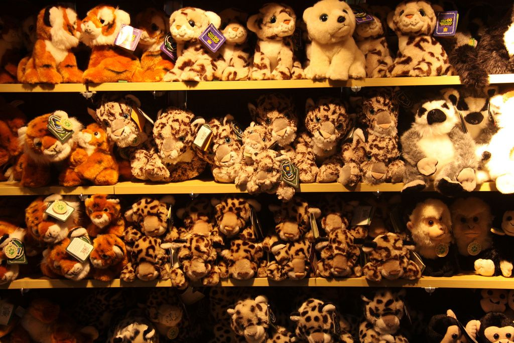 Payment Information From Zoo Gift Shops Breached, May Include Names And CVVs
