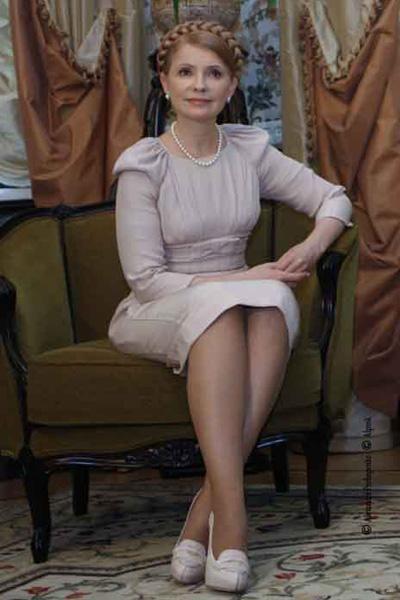 Сексуальные похождения юлии тимошенко то