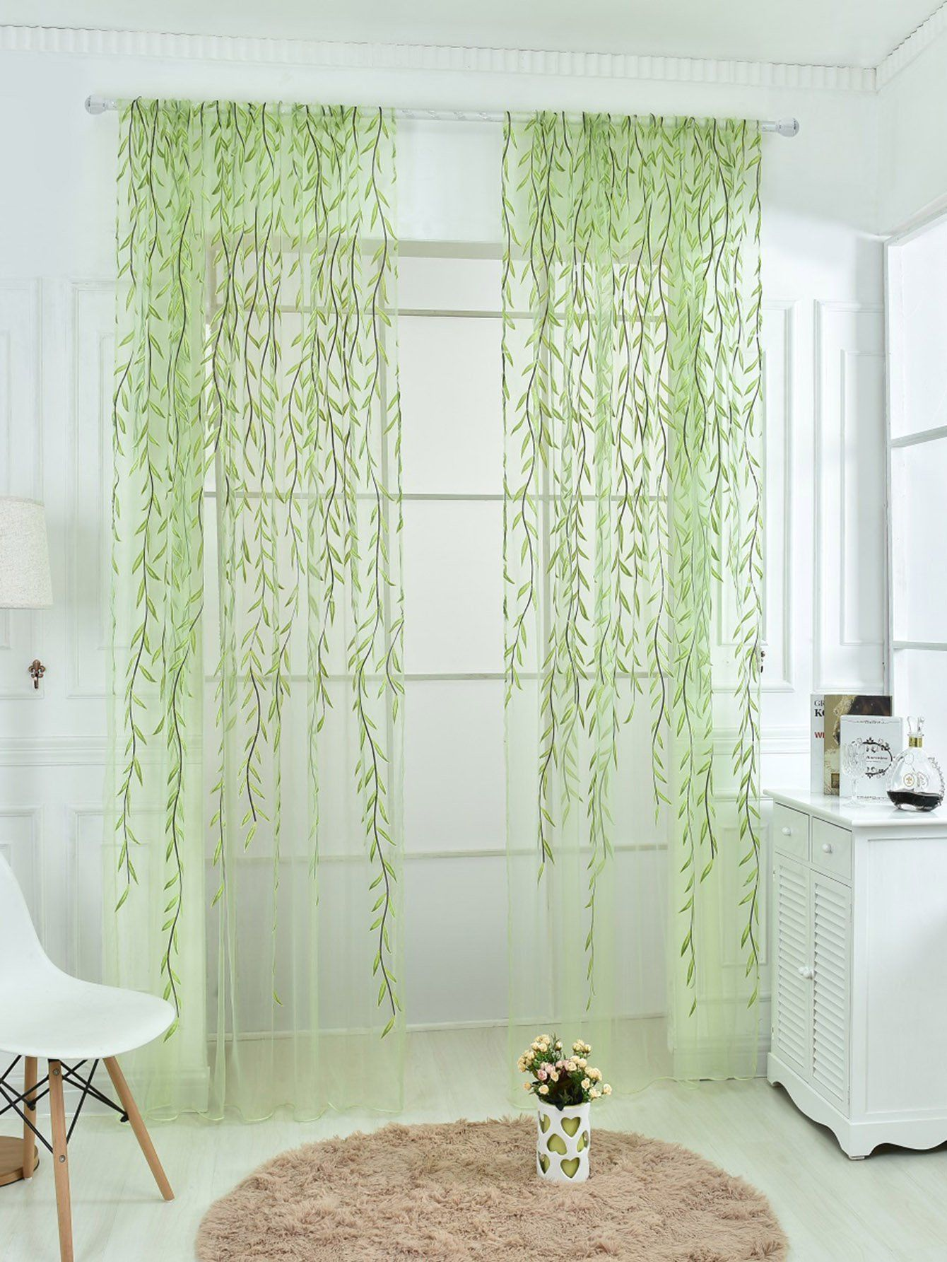 beige in drapes window diamante mesh blend n treatments cotton sheer panel elements b curtains taupe l curtain pair grommet burnout