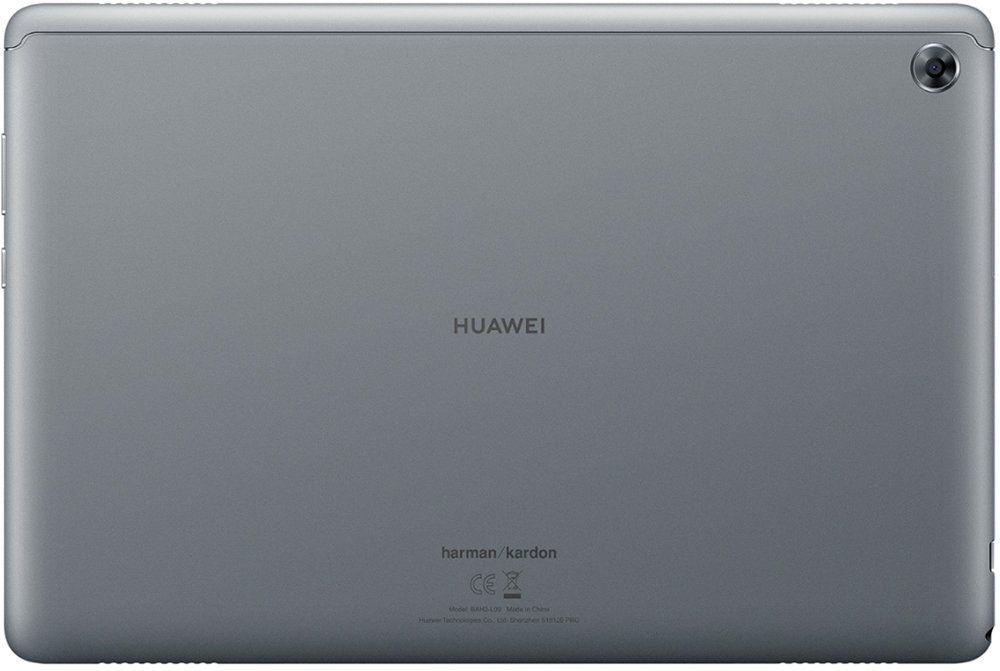 Huawei Mediapad M5 Lite 10 1 Inch 64gb Wi Fi Tablet In 2020 Wifi Finger Print Scanner Multi Touch