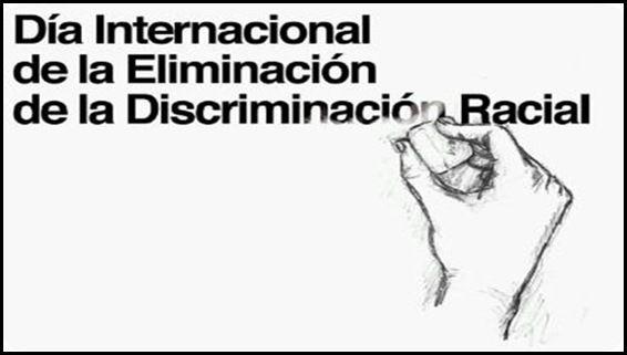 Día Internacional De La Discriminacion Racial Website Racial Memes