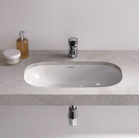 Duravit D Code Under Counter Basin Master Bathroom Pinterest Duravit