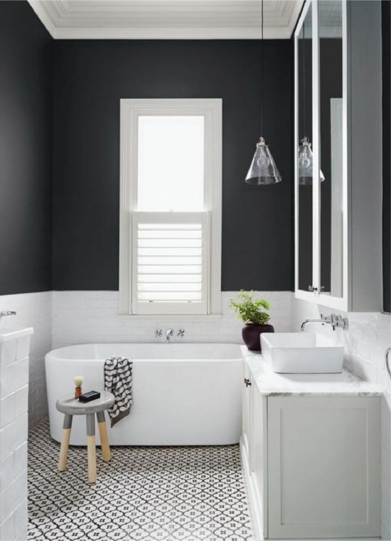 Diy Small Houses To Display Children S Drawings In 2020 Bathroom Design Trends Bathroom Design