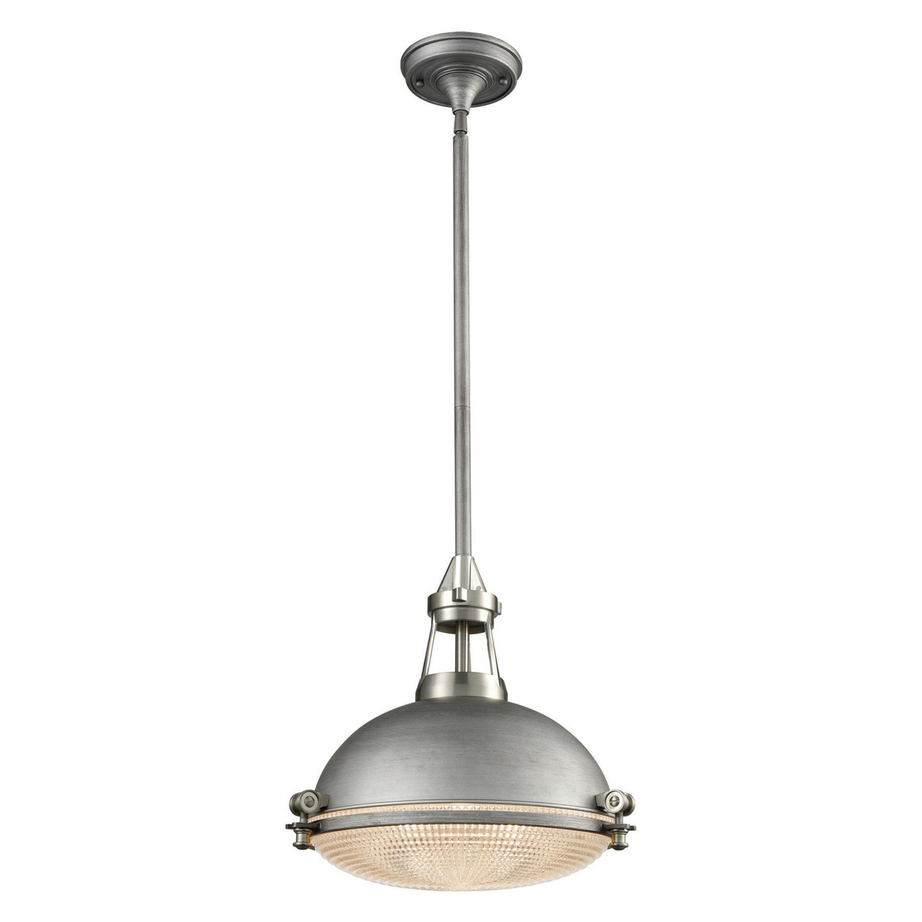 Elk lighting sylvester pendant light elk