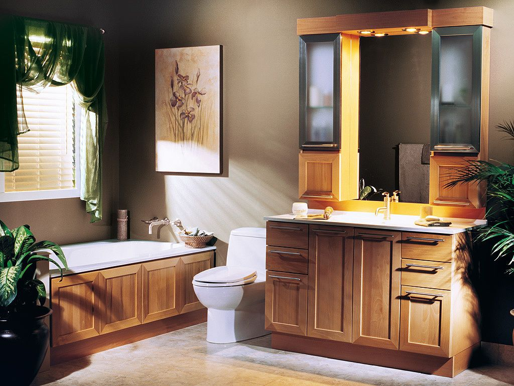 Selection Of Bathroom Light Fixtures: Collection Scandia