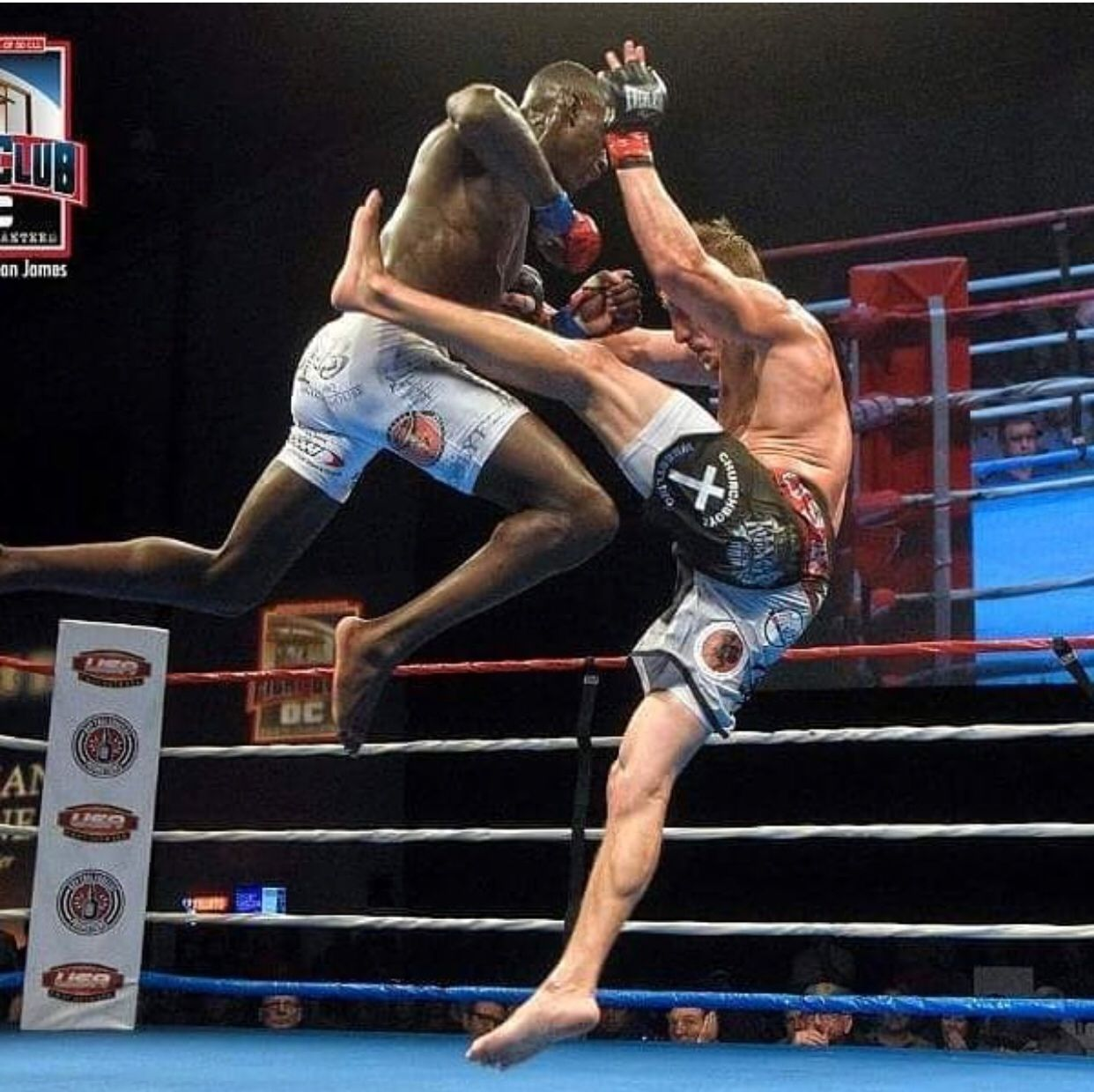 Curtis Millender Ufc Csw Jiu Jitsu Gym Kickboxing Classes Mma Gym