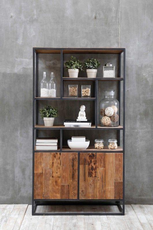 5 Möglichkeiten, den Industrial-Look in Ihr Zuhause zu bringen #kitchentips
