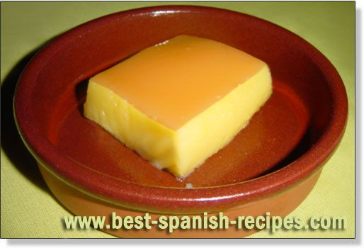 The best spanish recipes from seville spain sweet egg dessert the best spanish recipes from seville spain sweet egg dessert forumfinder Choice Image