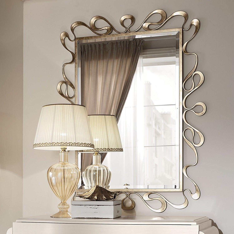 specchio per camera da letto nastro arredaclick
