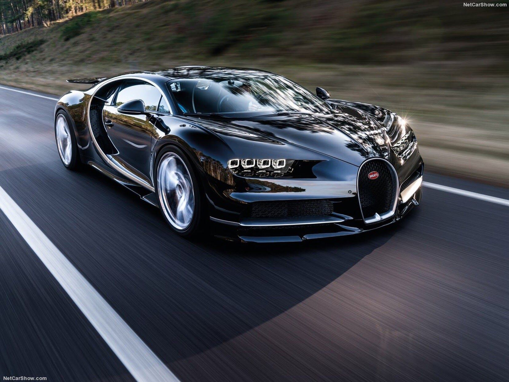Mukemmel Araba Luxury Sports Cars Bugatti Bugatti Veyron