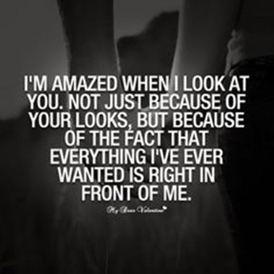 True Love Quotes For Her Pleasing Cool 41 Wonderful Love Quotes For Her  Love Quotes  Pinterest