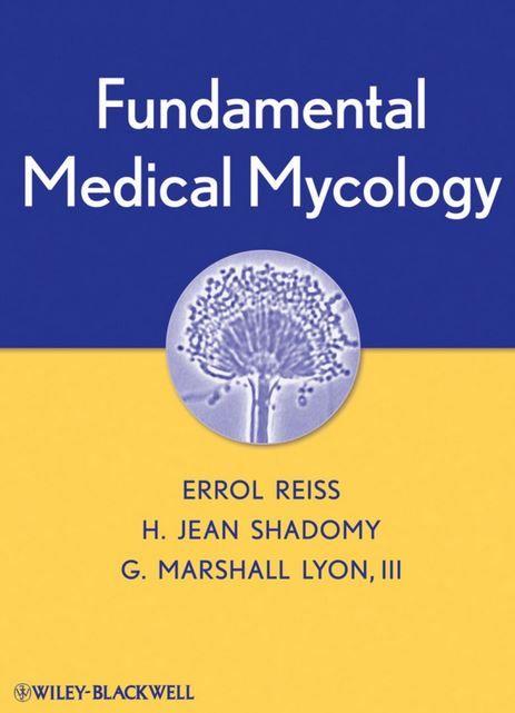 Mycology Book Pdf