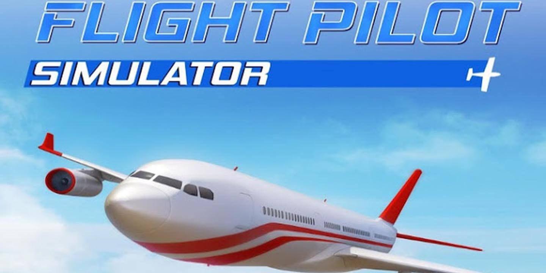 Flight Pilot Simulator In 2021 Flight Pilot Pilot Simulation