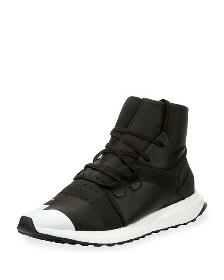 04ed650bd Y-3 Men S Kozoko High-Top Sneaker