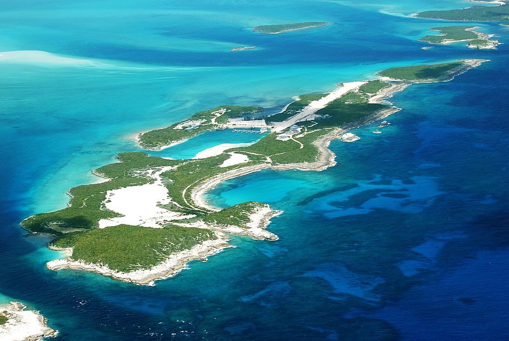 Detail Private Island Bahamas Island Bahamas Vacation