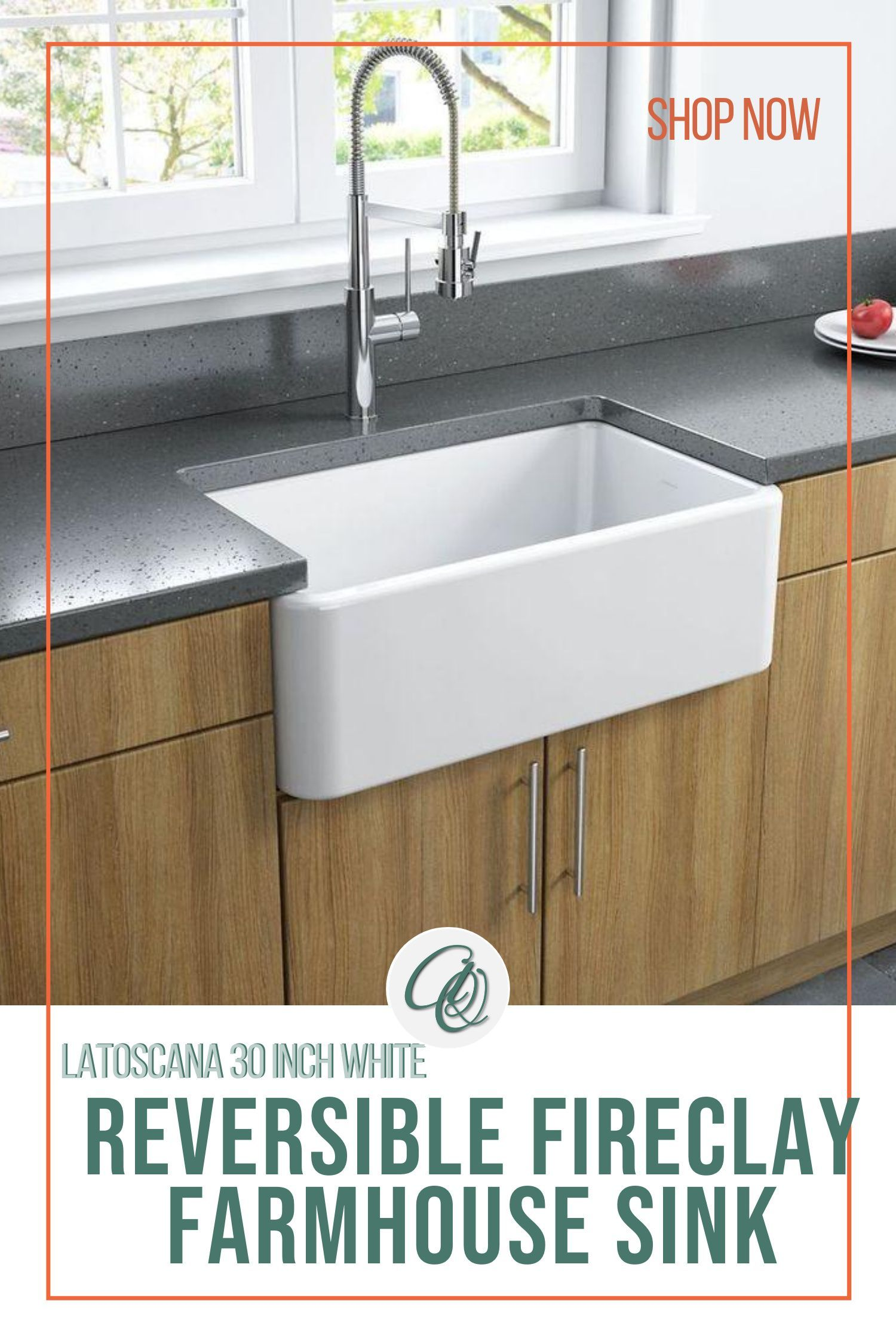 43++ Latoscana fireclay sink inspiration