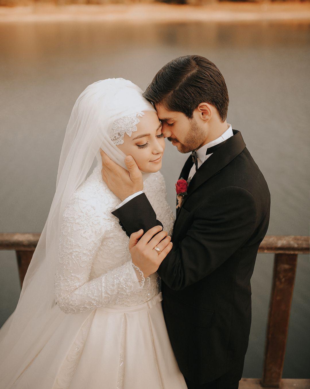 f96877afced7b Düğün Fotoğrafları (Hijab) Düğün Gelin, Düğün Pozları, Moda, Evlilik
