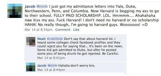 Is getting into college so much harder now than before? https - college acceptance letters
