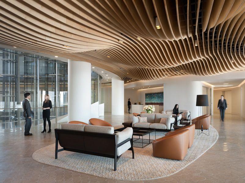 Interview: Simon Swaney and Kellie Payne of Bates Smart   Australian Design  Review