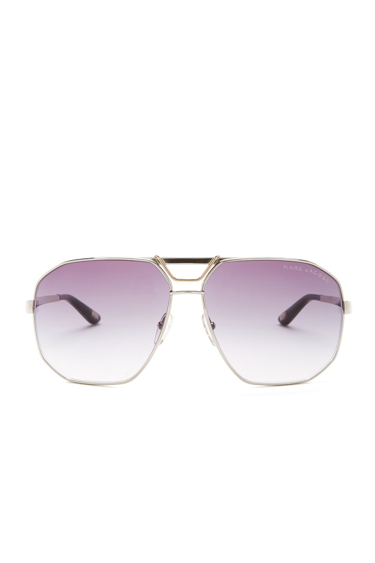 Amazing Marc Jacobs Metal Frame Sunnies   Summer Style   Pinterest ...