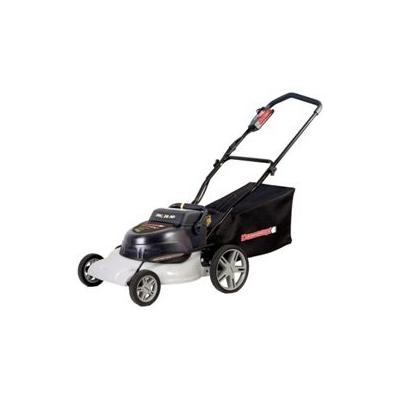 Duramaxx 24v 20 Quot 3 In 1 Cordless Electric Push Lawn Mower