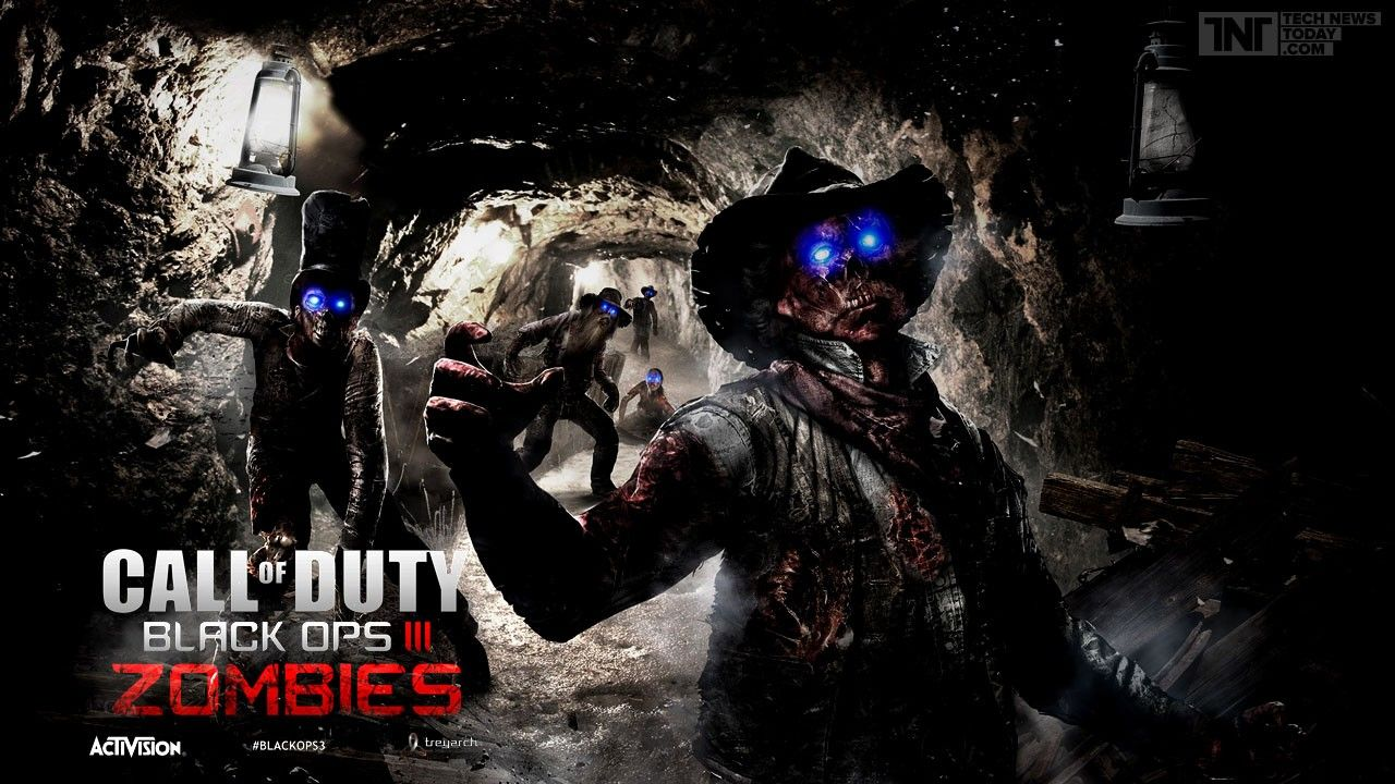 Call Of Duty Black Ops 3 Zombies Wallpaper Call Of Duty Herois