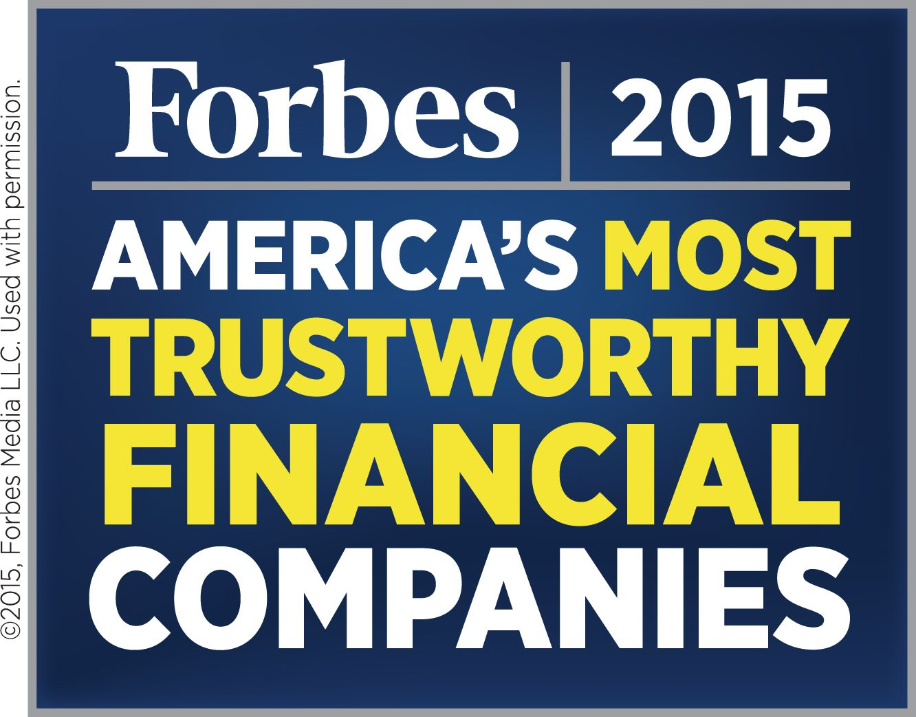 America S 50 Most Trustworthy Financial Companies Ethical Companies Wealth Management Business Ethics