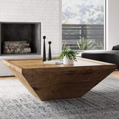 Kaylah Coffee Table | AllModern