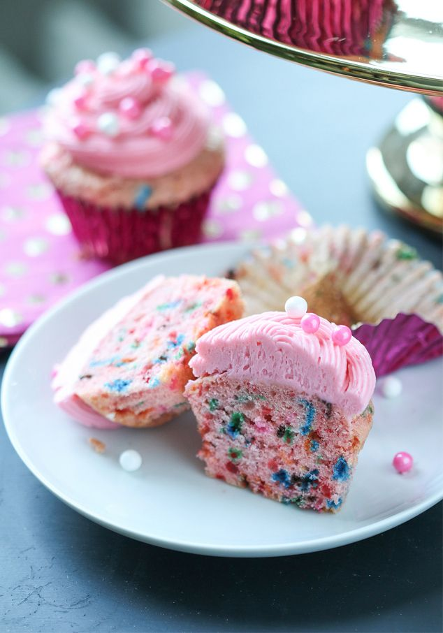 sprinkles cupcakes frosting recipe
