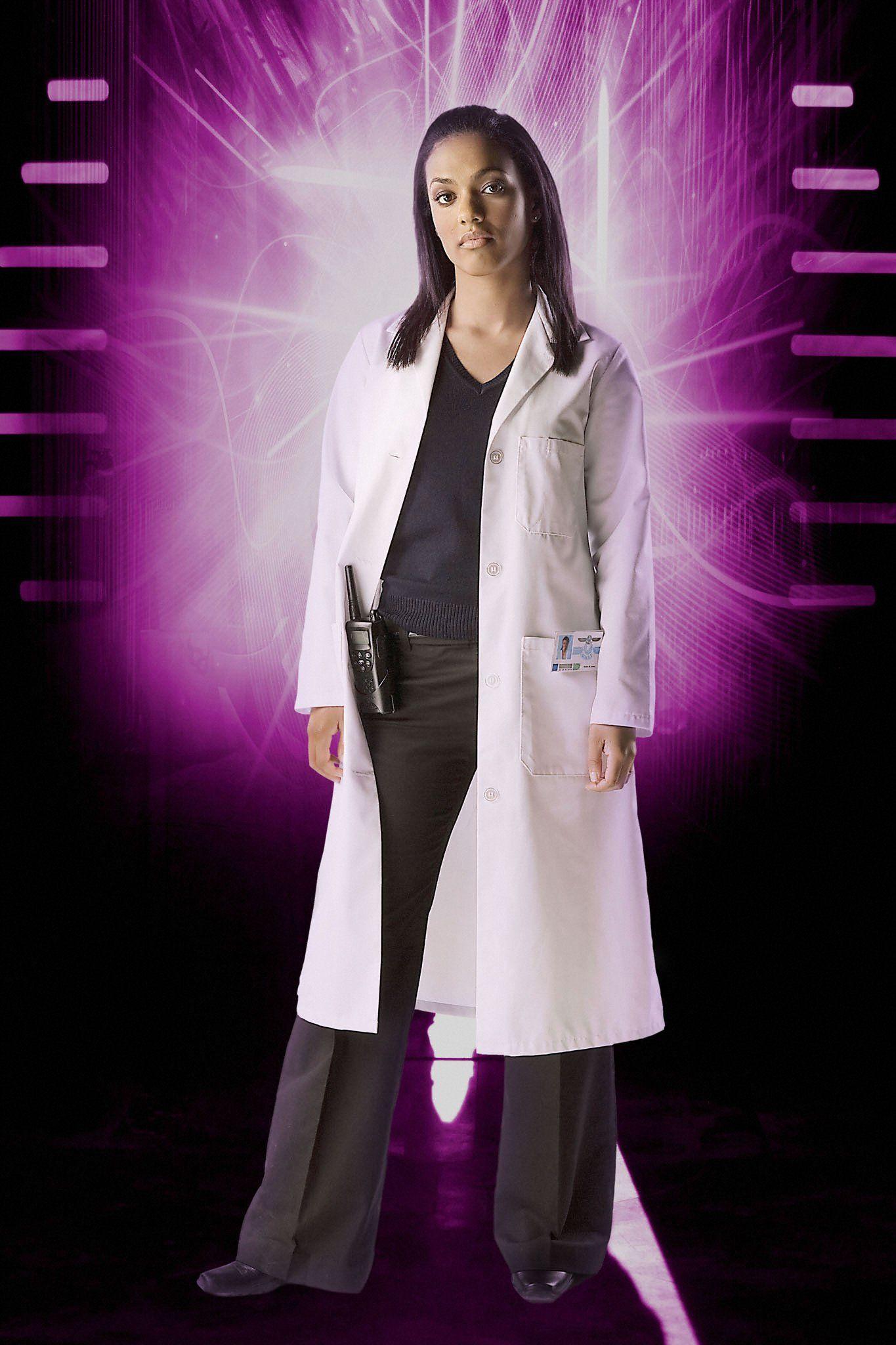 Doctor Who 4x04-05 - The Sontaran Stratagem - The Poison