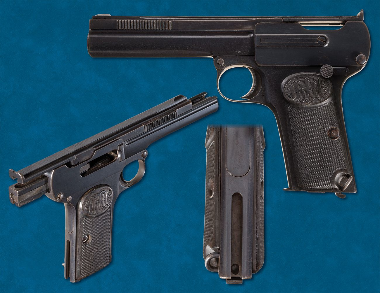 Antique & Collectors Firearms Auction Sell Your Guns