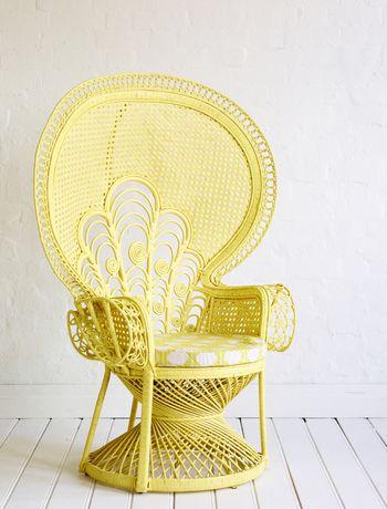 Lady Peacock Chair Lemon https://thefamilylovetree.com.au/_chairs/peacock-chairs/lady-peacock-chair-lemon