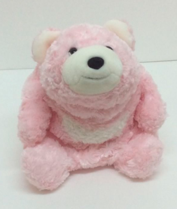 Gund Snuffles -Pink-