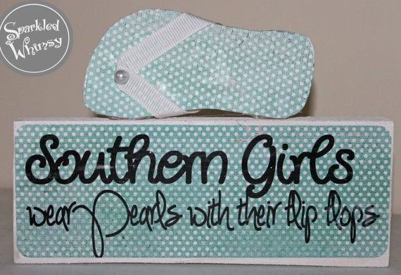 Southern Belle sign wood signs Southern signs the South by ...  |Southern Girl Signs
