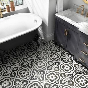 bathroom floor tiles bathroom floor