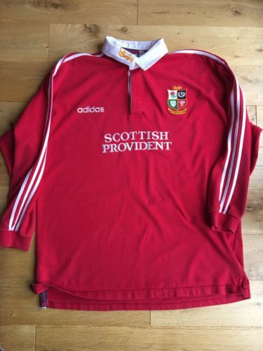 Retro 70s England Lion Rugby Jersey English White Sport Numbers Vintage Sweater
