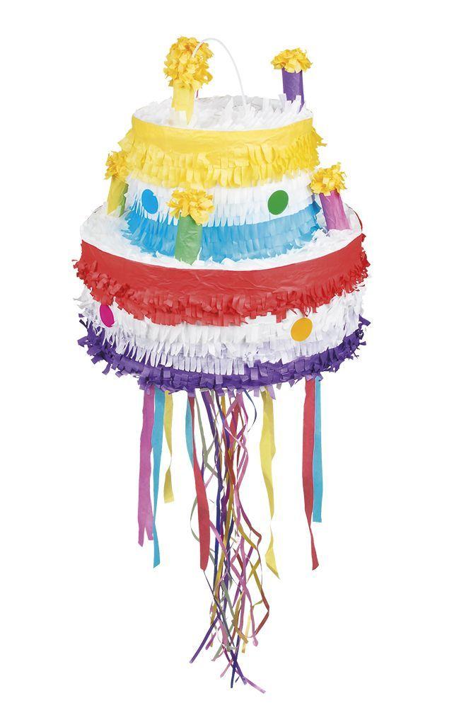 Photo of Zugpinjata Geburtstagskuchen Piñata Kindergeburtstag Pinata Kuchen – Ostern
