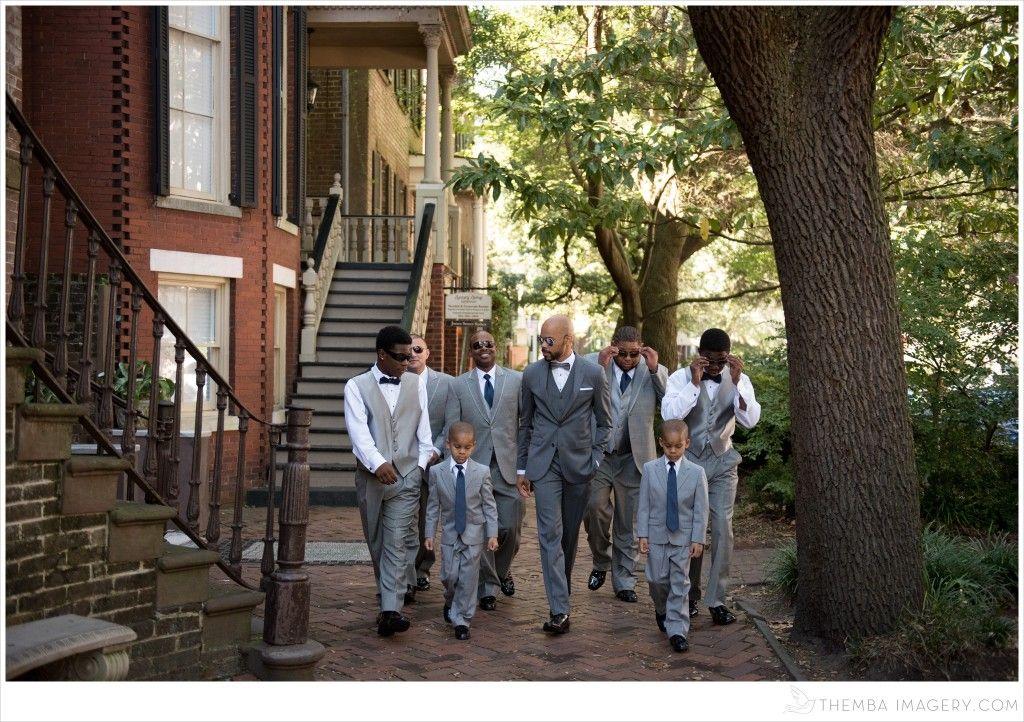 Candace brandon savannah ga forsyth park wedding