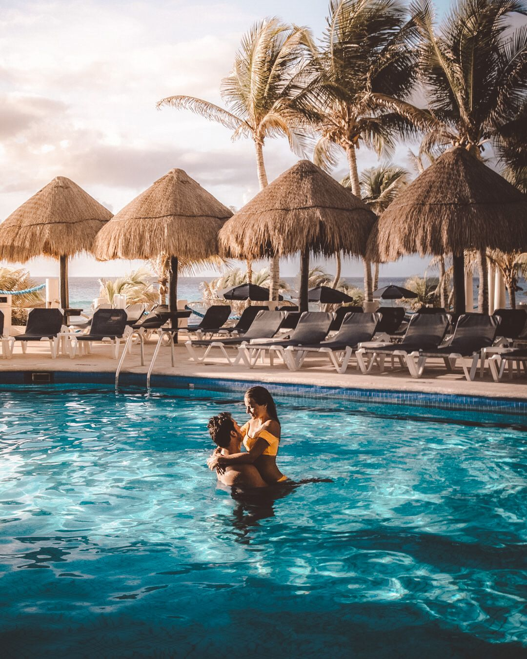 Perfect Morning In Mexico In 2020