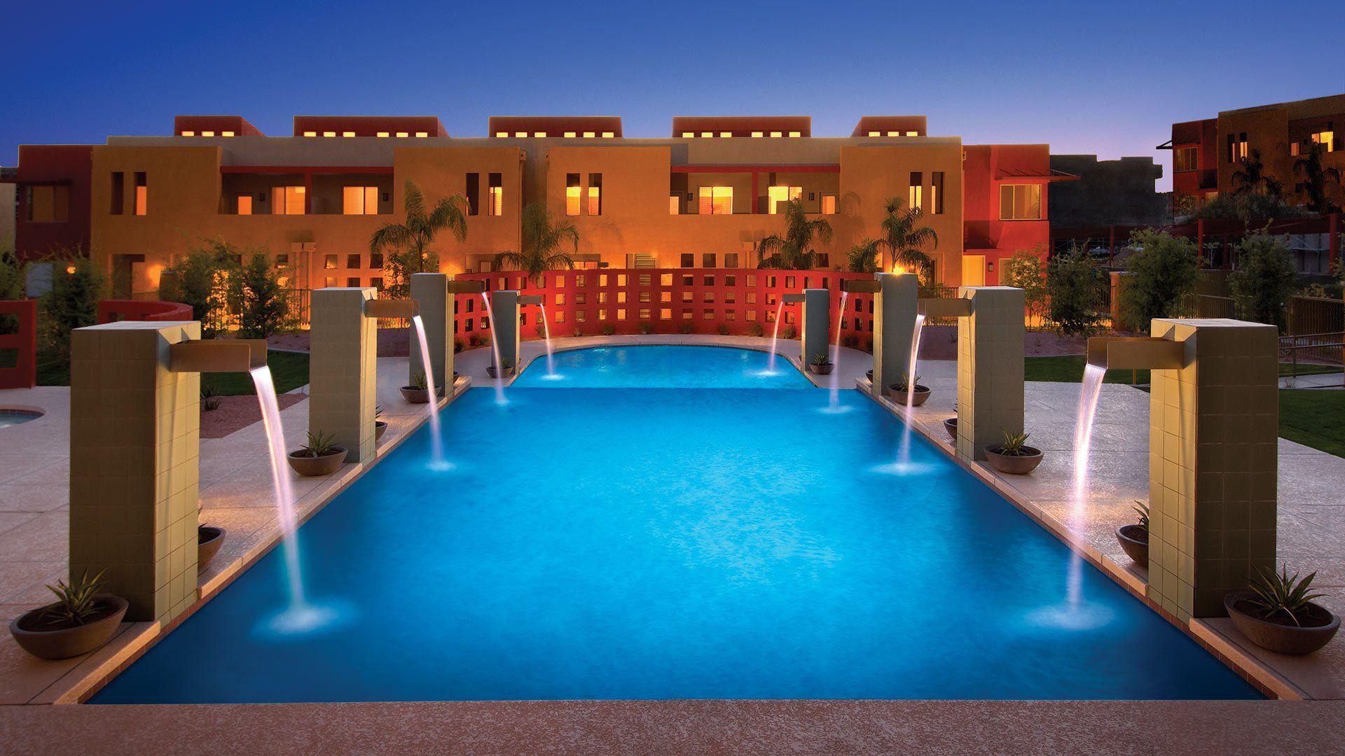Mark Taylor Homes Shade Apartments At Desert Ridge Apartments Near Phoenix Arizona Las Vegas Apartments Condos For Rent Townhouse For Rent