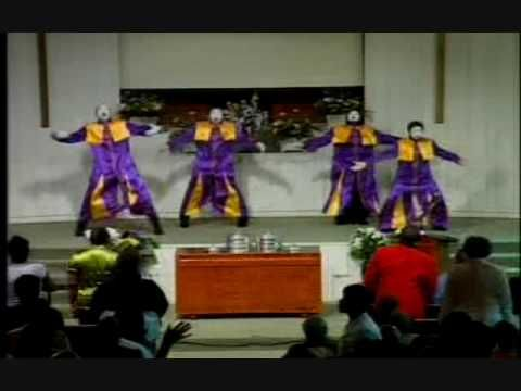 Messengers Of Christ Mime Ministry Order My Steps Praise Dance Christ Ministry