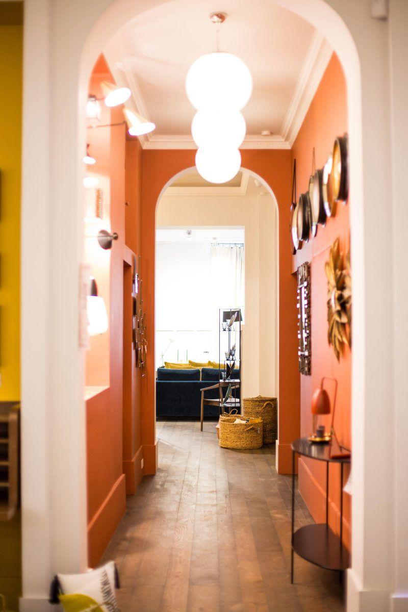 nouvelle boutique am.pm. avenue victor hugo à paris | harmonie