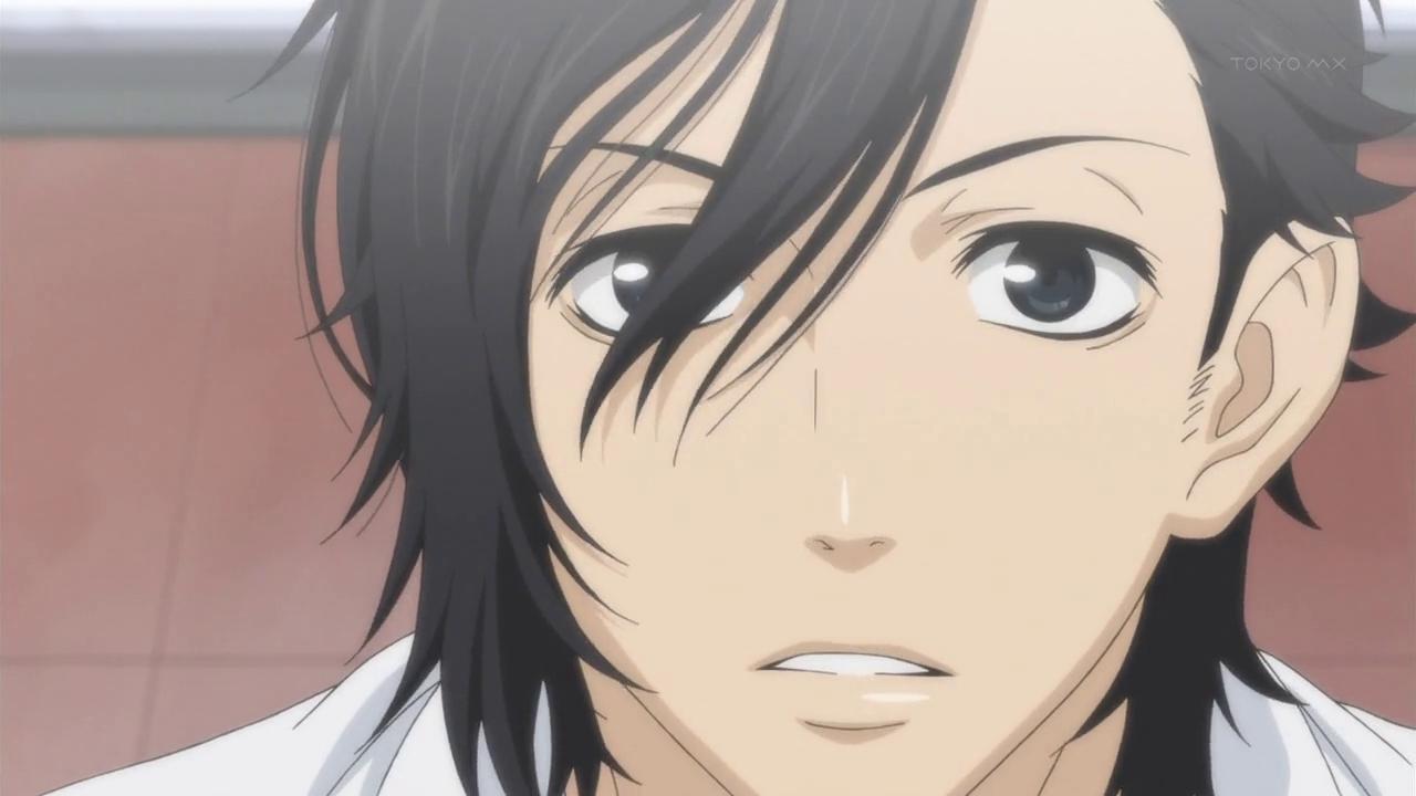 say i love you anime Sukitte Ii na yo SaikouBaka