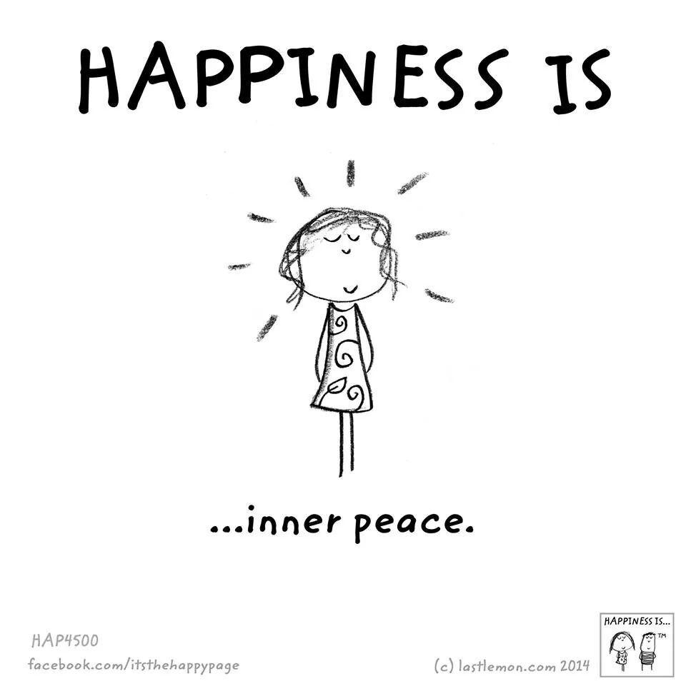 Quotes About Peace And Happiness Vind De Rust In Jezelf Staeensstil  Psicología  Pinterest