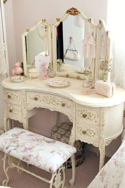 Fit For A Princess Romantisches Shabby Chic Vintage